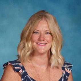 Mrs. McLaughlin