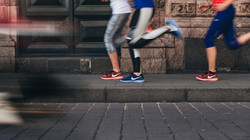 MOTION SHOES RUNNING