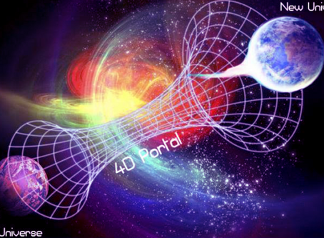 Earth's Dimensional Shift – Magnetosphere Frequency Is Changing