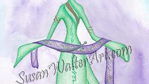 Archeia - Lady Virtue