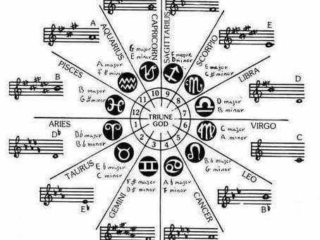 Astrology & Sound