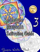 Universal Solfeggio Healing Mandalas