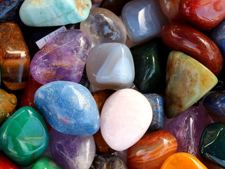 Stones Associated w/ Planets & Astrology Signs
