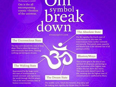 Om, and what it means