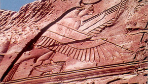 EDFU TEMPLE HAS BEEN PROVEN AS SITE OF GREAT ENERGY