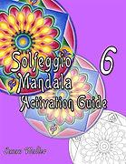 Pleiadian Solfeggio Healing Mandalas