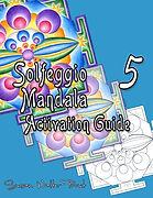 Divine Solfeggio Healing Mandalas