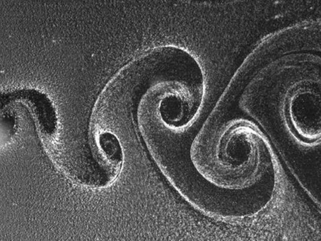 Fractal Dissipation of Energy in Turbulent Flows: fluid dynamics underlies wide range of physical ph