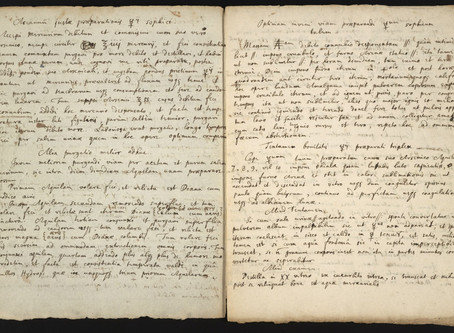 Isaac Newton's Recipe for Magical 'Philosopher's Stone' Rediscovered
