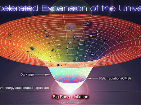 An Ultracold Big Bang: A successful simulation of the evolution of the early universe