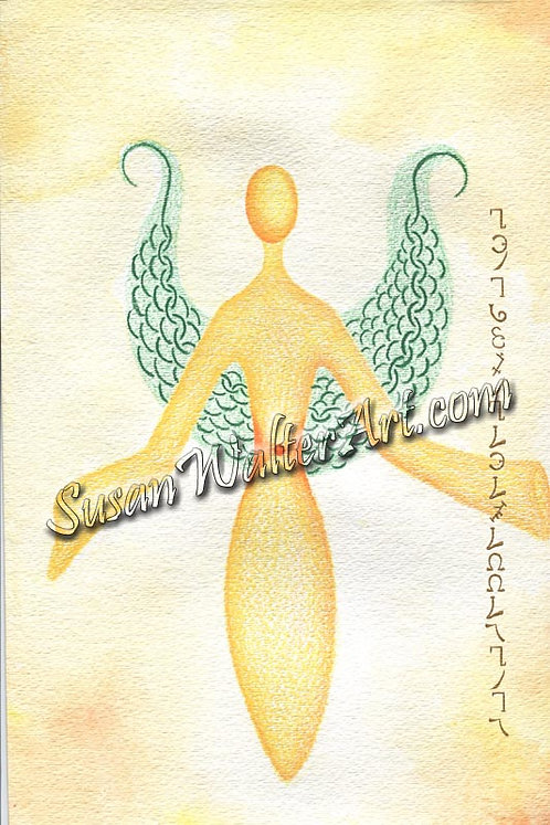 June Angel Original