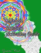 Earthly Solfeggio Healing Mandalas