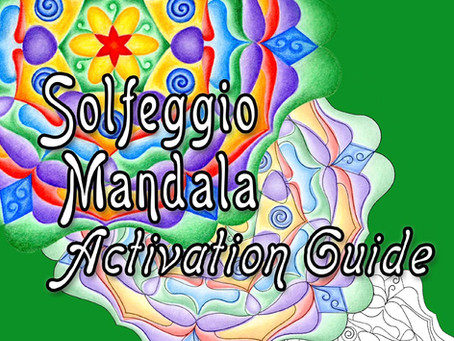 Adult Coloring Books: Color Your Meditation