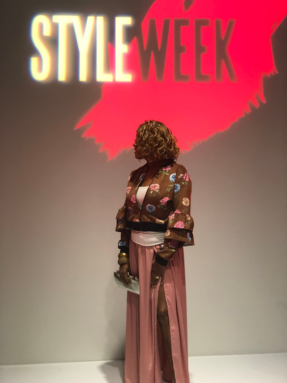 Season 15 of Styleweek Northeast