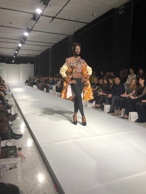 Fashion Week Feb 23, 2018