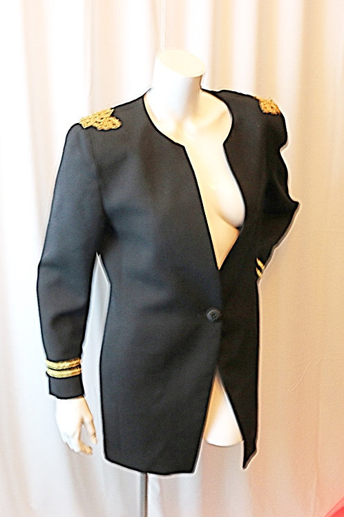 Dior Band Jacket