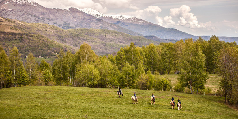 Guide to Great American Ranches