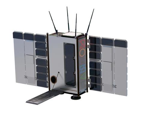 [미국 SPACE REF] Hancom Group to Launch Sejong-1 Satellite in 2022