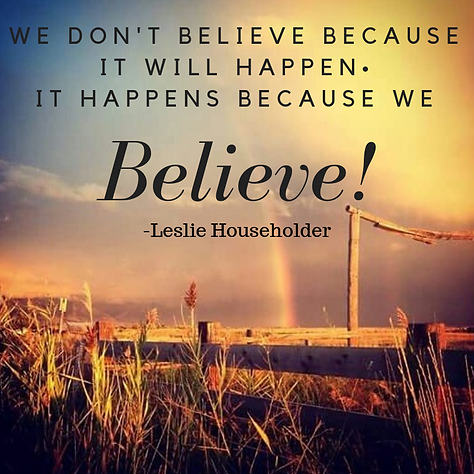 •_We_don't_believe_because_it_will_happe