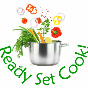 New Members Competition: Ready Set...Cook!