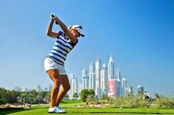 Laura Dubai