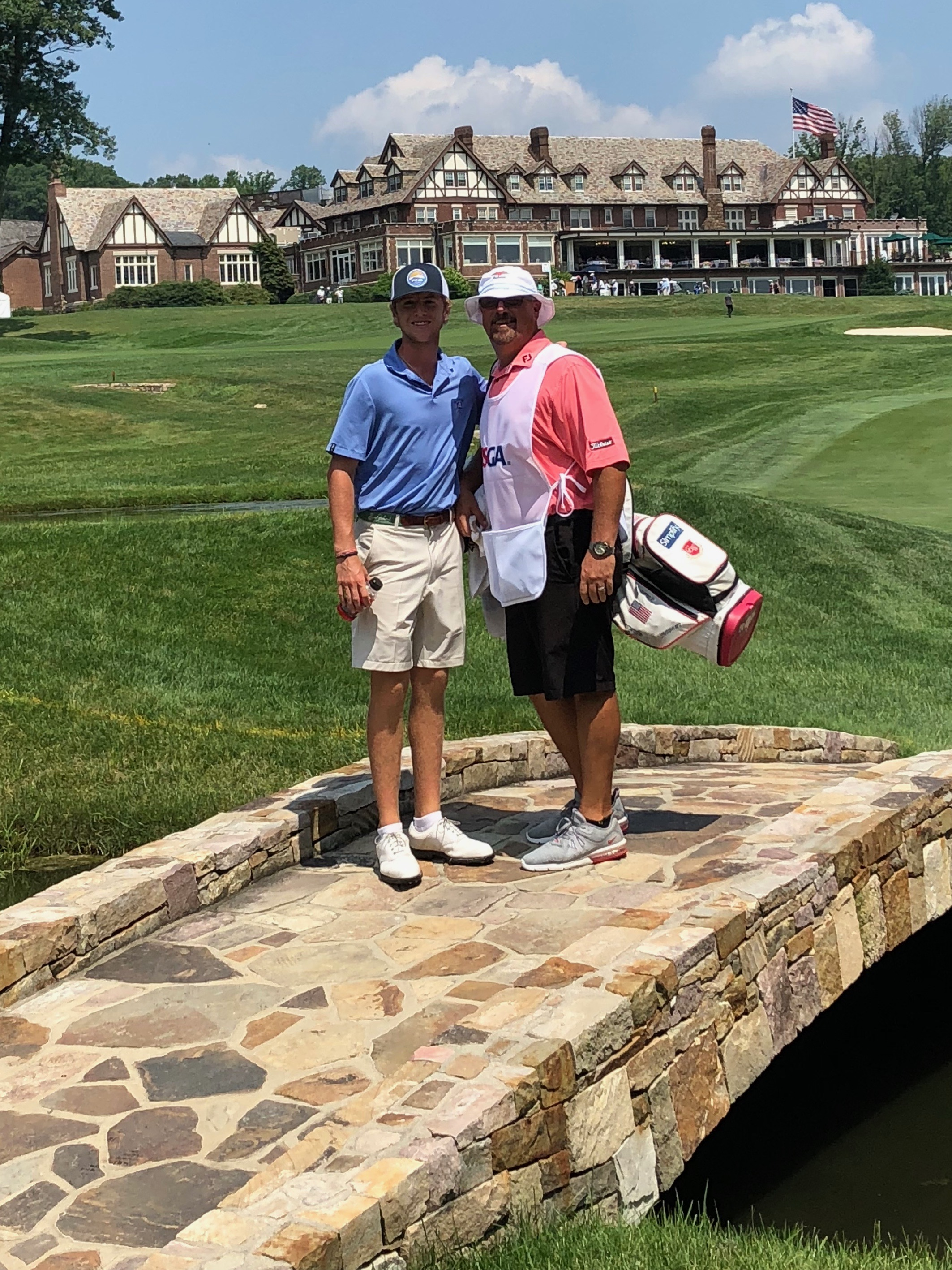 2018 US Junior