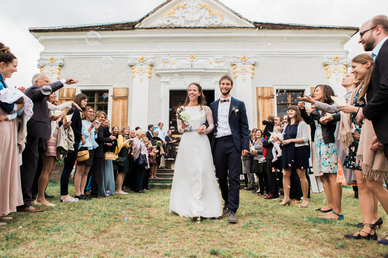 Hochzeit Wien Schaugarten