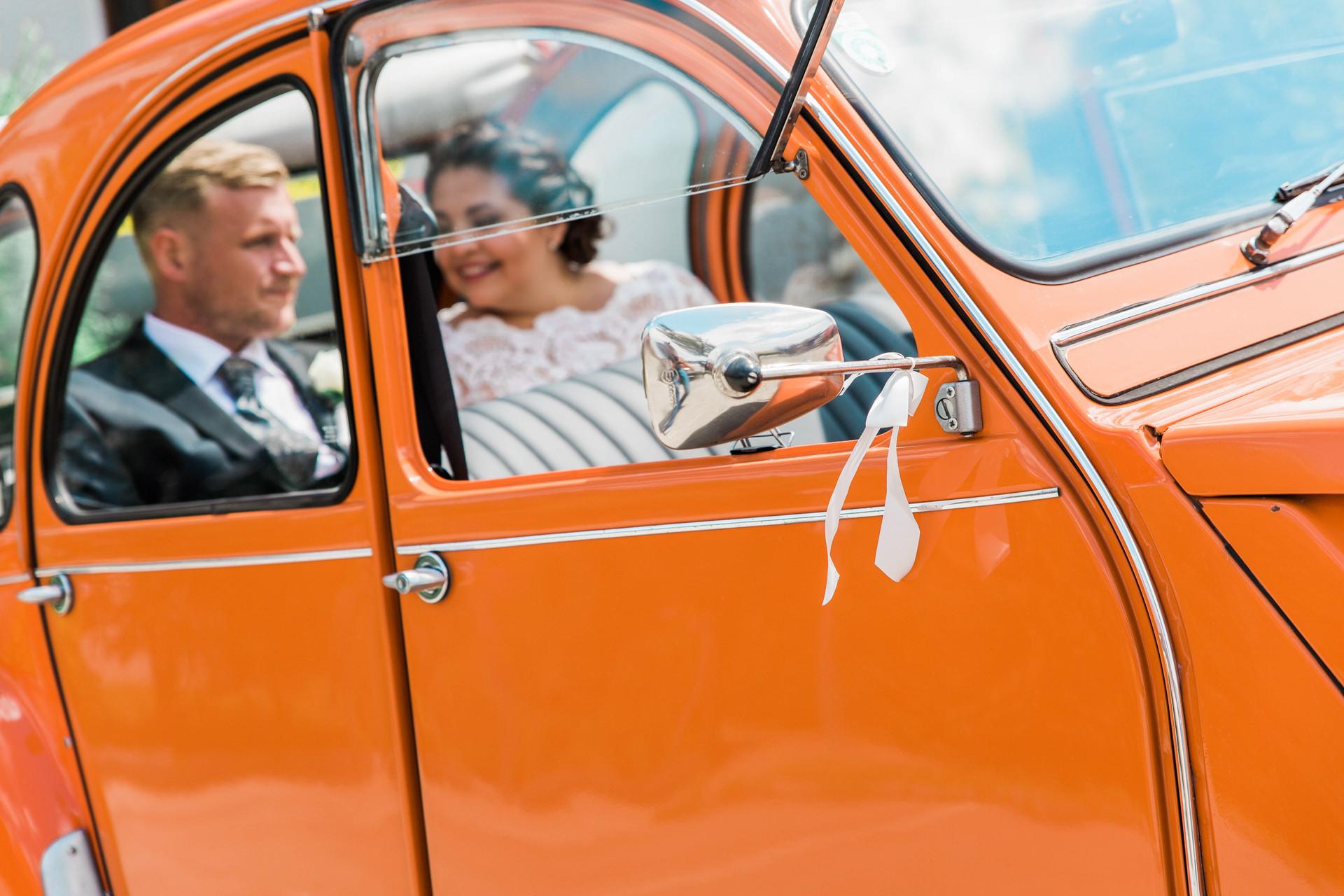 Hochzeit Wien Hausleiten