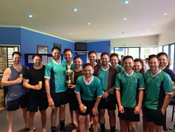 D1M Presidents Cup 2015