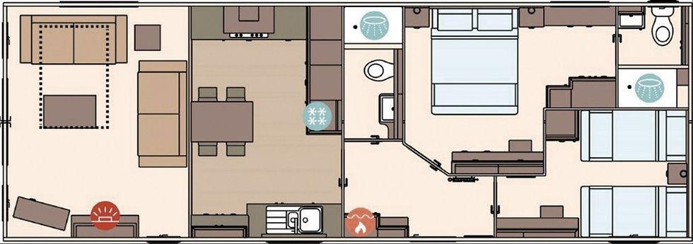 Ambleside Floor Plan