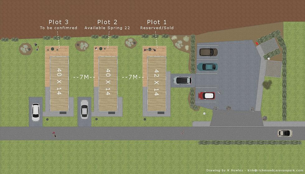 Riverview Site Plan