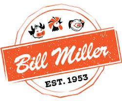 Bill Millers Logo