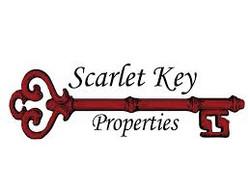 Scarlet Key Properties
