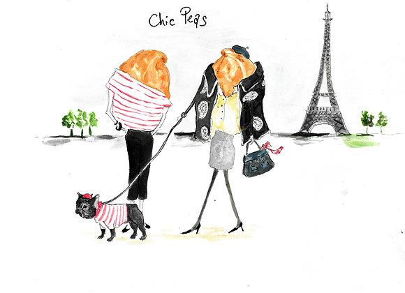 Chic Peas