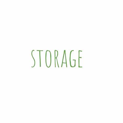 Storage/Basements