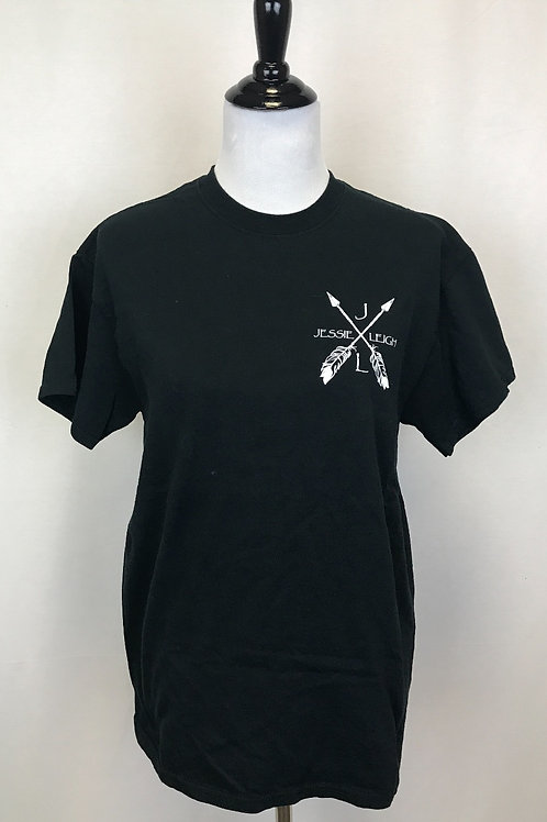 Crossed Arrow Tee