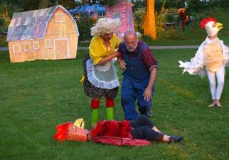 Hansel & Gretel - A Case Study