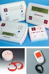 Proactive fire Solutions Nurse call
