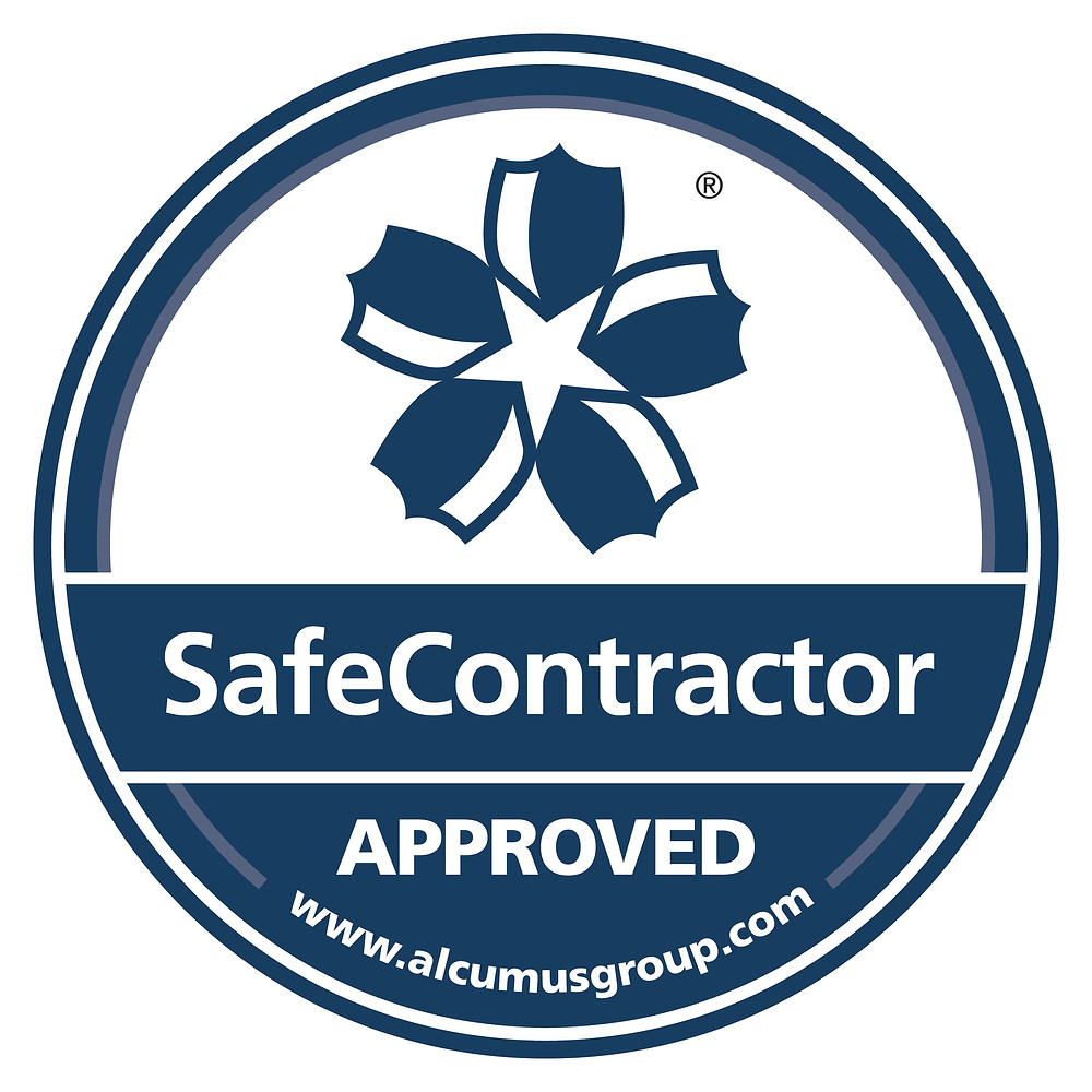 We are pleased to have gained are SafeContractor approval today. This shows our commitment to health and safety for both our employees and for the sites we work on.