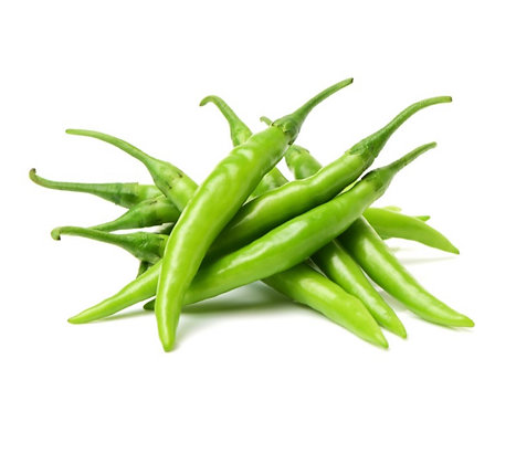 GREEN THAI CHILI