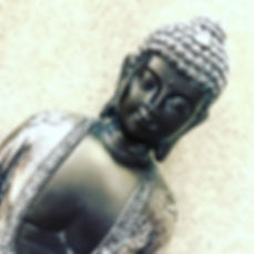 Smile Buddha
