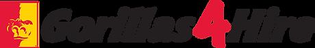 2019 Gorillas4Hire logo.png