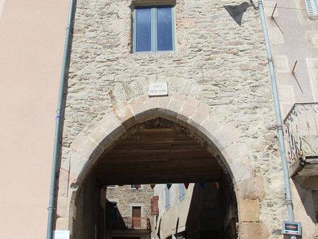 Balade en Aveyron - Salles-Curan