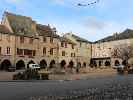 Balade en Aveyron : les bastides du Rouergue