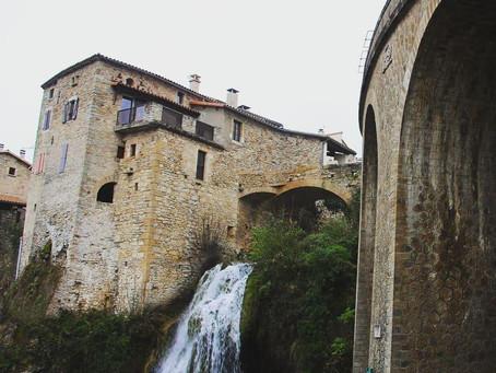 Balade en Aveyron : Saint-Rome-de-Tarn