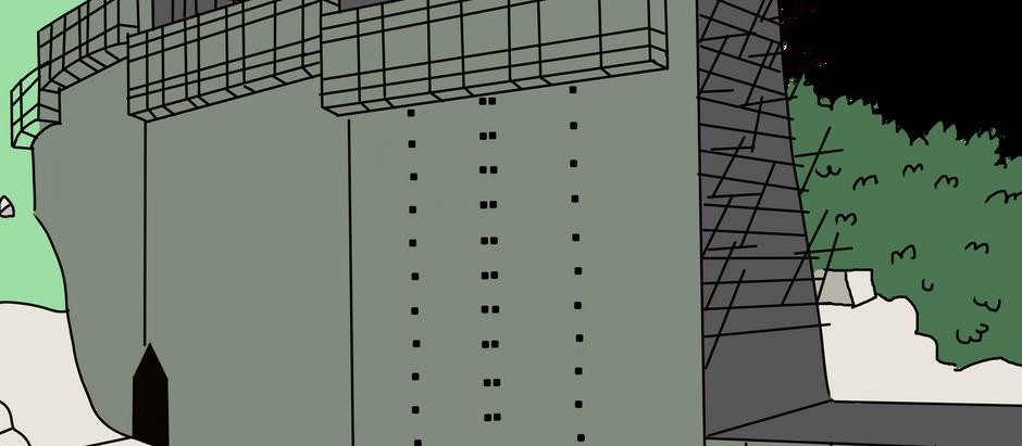 Le barrage de Pareloup - Histoire d'une construction