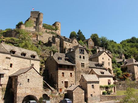 Balade en Aveyron - Belcastel