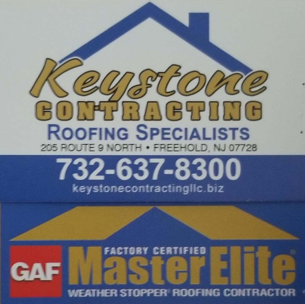 Keystone Contracting