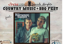 2019 Country Music & BBQ Fest