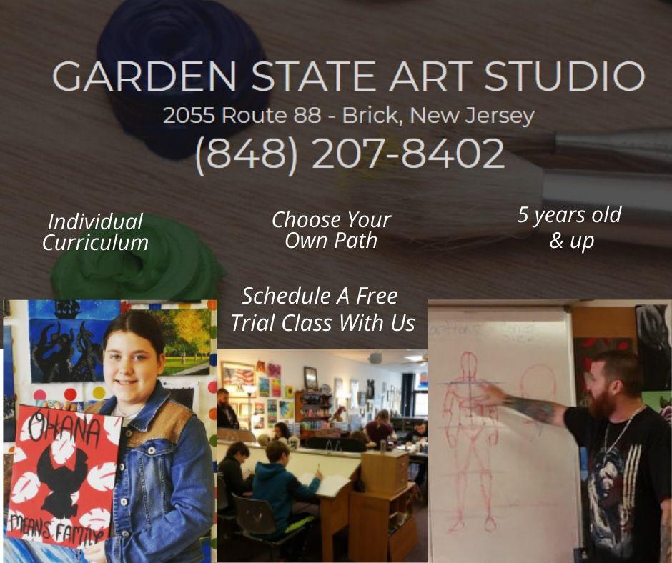 Garden State Art Studio